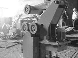 Универсальный вращатель труб УВТ-1